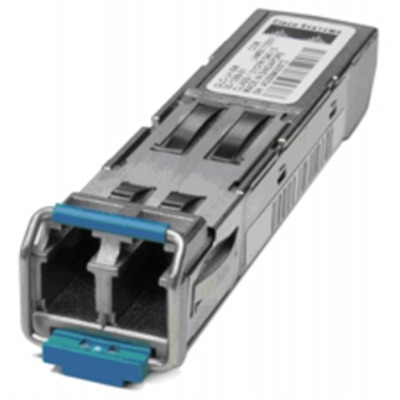 Cisco netwerk tranceiver module: 1000BASE-DWDM SFP 1544.53 nm