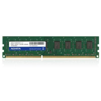 Adata RAM-geheugen: 8GB DDR3 U-DIMM