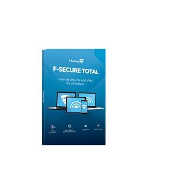 F-SECURE 8718469573455 product