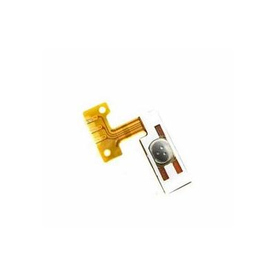 Samsung mobile phone spare part: GT-S5830 Galaxy Ace, Power Key Flex-Cable