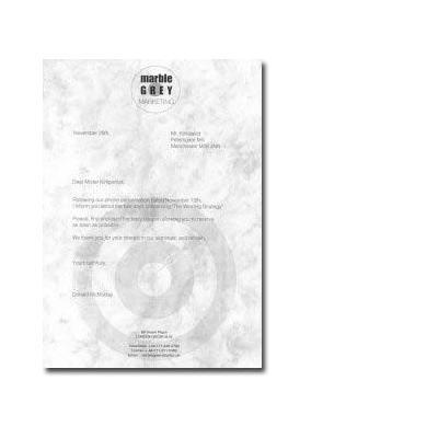 DECAdry PCL-1681 Papier