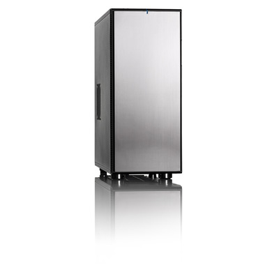 Fractal Design Define XL R2 Behuizing - Grijs, Titanium