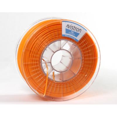Avistron 3D printing material: AV-ABS285-OR - Oranje