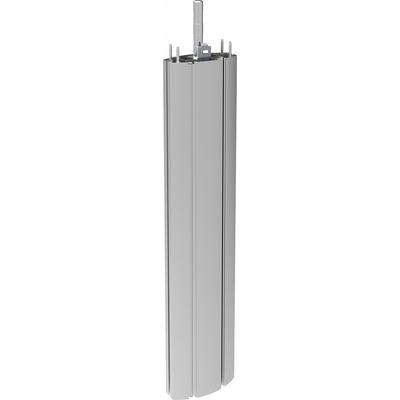 SmartMetals Verlengstuk statief 950 mm voor volledig deelbaar statief Montagekit - Grijs