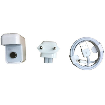 CoreParts MOBX-ACC-005 Oplader - Wit