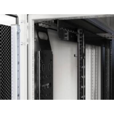 Rittal DK 5502.120 Rack toebehoren - Zwart