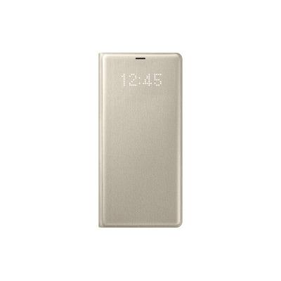 Samsung mobile phone case: EF-NN950 - Goud