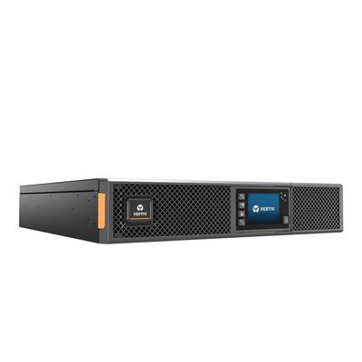 Vertiv Liebert GXT5 UPS - Zwart