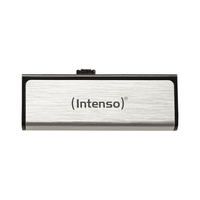 Intenso Mobile Line USB flash drive - Zilver