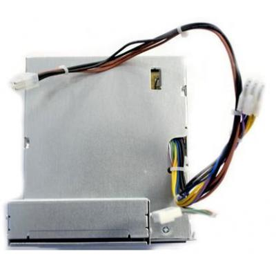 Hp power supply unit: 240W Power supply unit for Compaq 8200, 6200 Pro, 12V DC Refurbished - Zilver (Refurbished ZG)