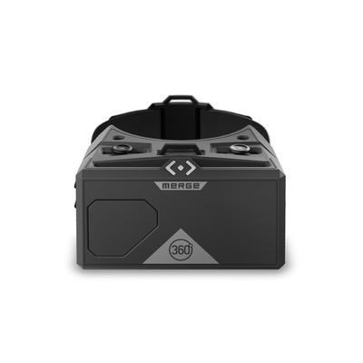 Merge VR Goggles Virtual reality bril - Zwart