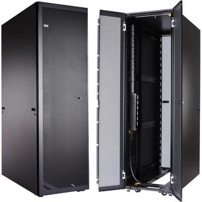 Ibm 47U 1200mm Deep Static Rack rack