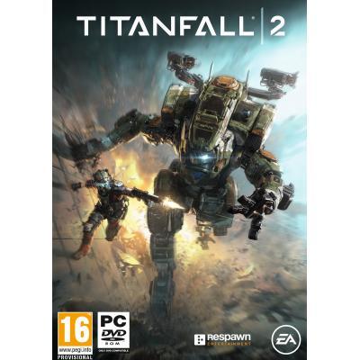 Electronic arts game: Titanfall 2  PC