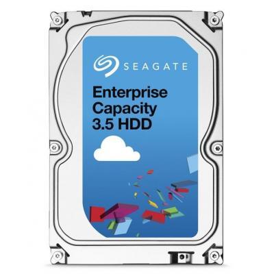 Seagate ST2000NM0008 interne harde schijf