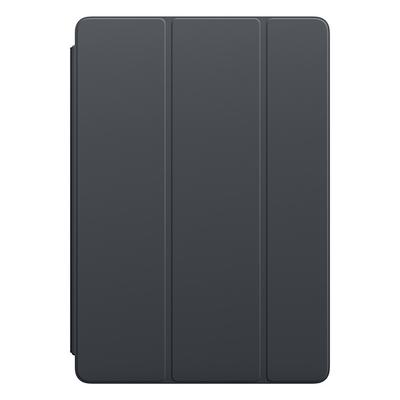 Apple tablet case: Smart Cover voor 10,5‑inch iPad Pro - Houtskoolgrijs