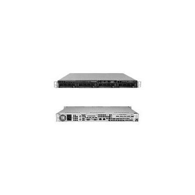 Cisco toegangscontrolesystem: 1RU chassis