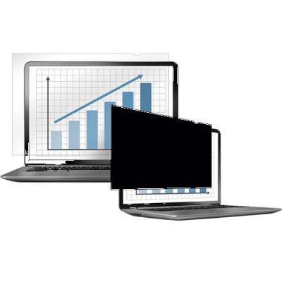 """Fellowes PRIVASCREEN™ BLACK-OUT BLACKOUT PRIVACY FILTER - 19.0"""" BREEDBEELD 5:4 Schermfilter"""