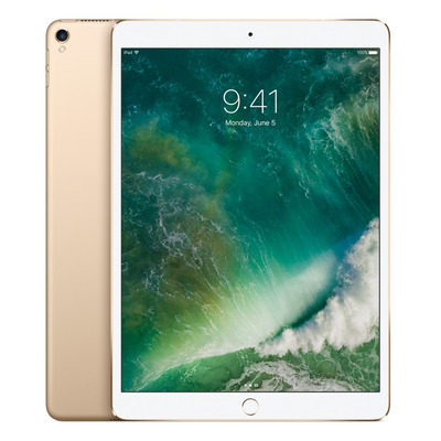 Apple iPad Pro Tablet - Goud
