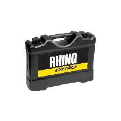 Dymo apparatuurtas: Rhino 5200 hard carry case - Zwart