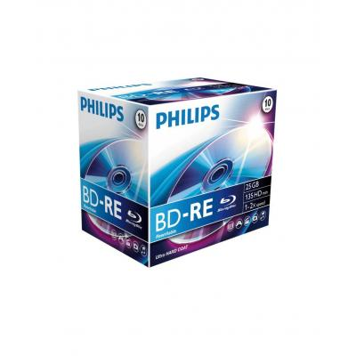 Philips BD: BD-RE