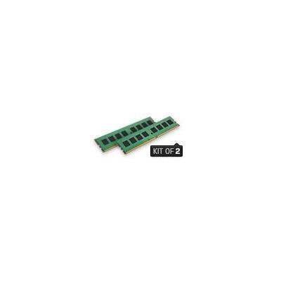 Kingston technology RAM-geheugen: ValueRAM 2x 16GB DDR4