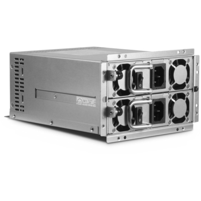 Inter-Tech ASPOWER R2A-MV0700 Power supply unit - Grijs