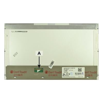 2-Power 2P-CP519469-01 Notebook reserve-onderdelen