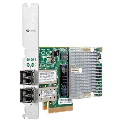 Hewlett Packard Enterprise 3PAR StoreServ 7000 4-port 1Gb Ethernet Adapter Netwerkkaart