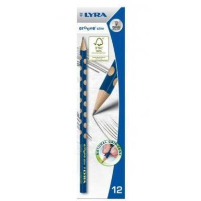 Lyra potlood: L1760100 - Blauw