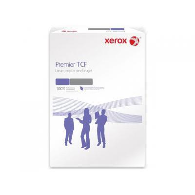 Xerox papier: Papier 216x279 80g pefc/ds 5x500v