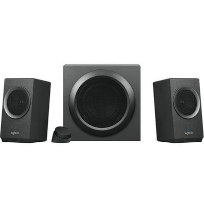 Logitech luidspreker set: Z337 - Zwart