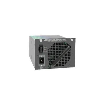 Cisco power supply unit: PWR-C45-1000AC - Zwart