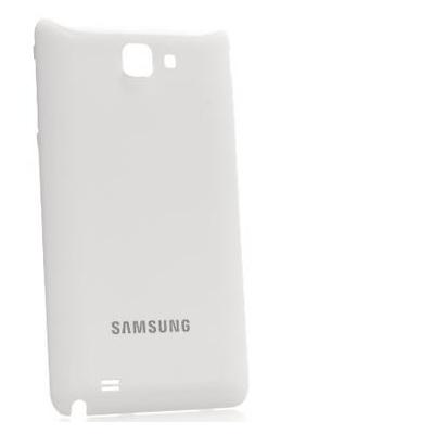 Samsung mobile phone spare part: GT-N7000 Galaxy Note, white