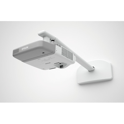 Epson Wall Mount - ELPMB45 Projector plafond&muur steun - Wit