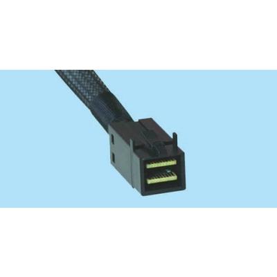Supermicro CBL-SAST-0531 Kabel - Zwart