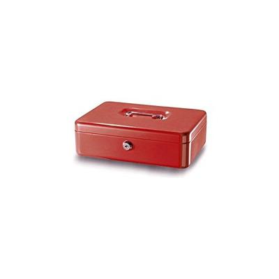 Rieffel VT-GK 3 Sleutelkast - Rood