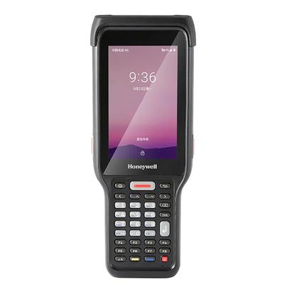 Honeywell EDA61K BT/WF/2D 6703//CAMERA - numeric PDA - Zwart