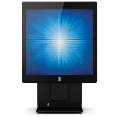 Elo touchsystems POS terminal: E-SERIES TOUCHSCREEN COMPUTER - Zwart