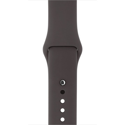 Apple : Watch 38mm, Cacao - Bruin