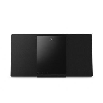 Panasonic SC-HC2040 CD speler - Zwart