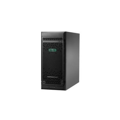 Hewlett Packard Enterprise server: ProLiant ML110 Gen10 4108 + 2x1TB HDD bundle