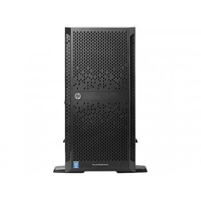 Hewlett packard enterprise server: ProLiant ML350 Gen9 E5-2620v4 2P 16GB-R P440ar 8SFF 500W PS Base Server