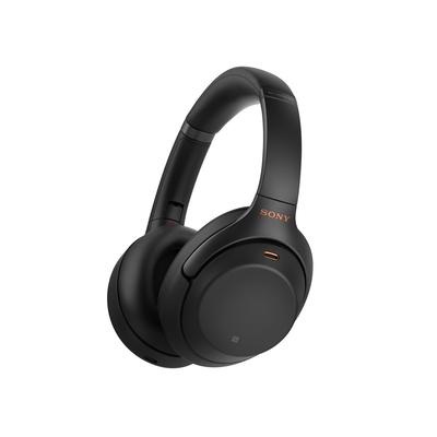 Sony WH1000XM3B hoofdtelefoons