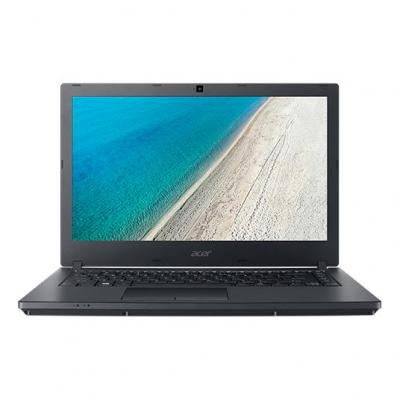 Acer laptop: TravelMate TravelMate P2510-M-52HA - Zwart, QWERTY