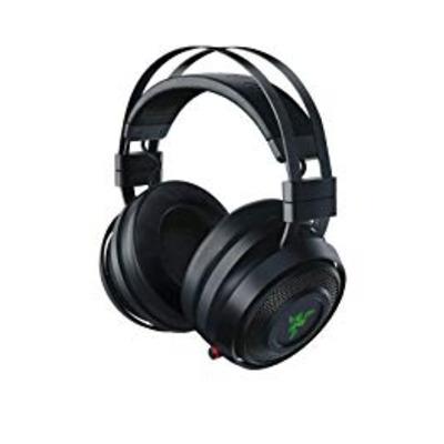 Razer Nari Headset - Zwart
