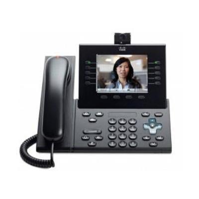 Cisco IP telefoon: 9951 - Kolen