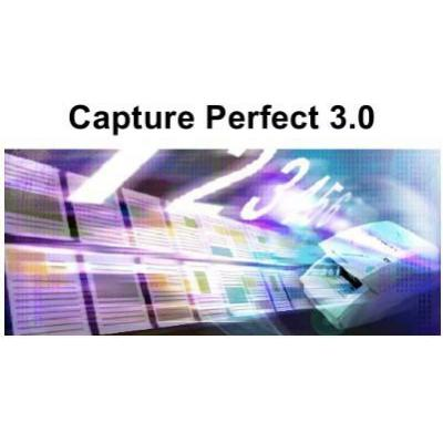 Canon CapturePerfect 3.0 OCR software