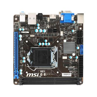 MSI 7851-040R moederbord