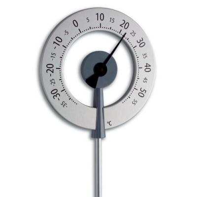 "Tfa thermometer: ""lollipop"" design garden thermometer"