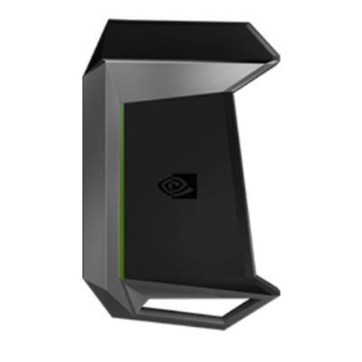 Nvidia GTX SLI HB - Zwart